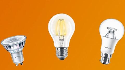 Как выбрать лед лампы для дома